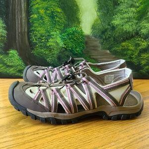 Northside New hiking shoe size 10 sandal